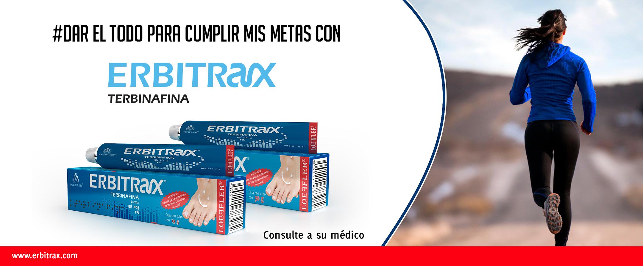 ERBITRAX4